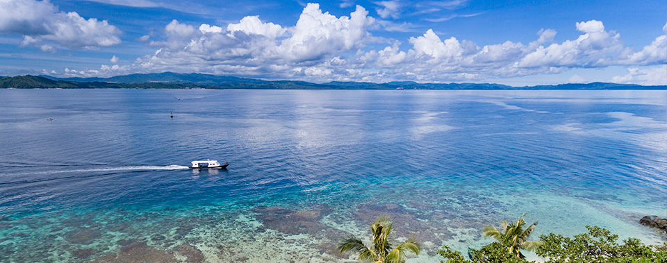 Get Away to North Sulawesi!